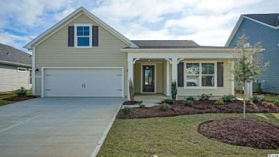 Myrtle Beach Single Family Home For Sale: 1227 Culbertson Ave.