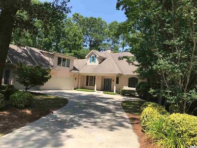 North Myrtle Beach Single Family Home For Sale: 1316 Lighthouse Dr
