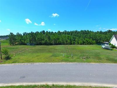 Longs SC Residential Lots & Land For Sale: $22,900