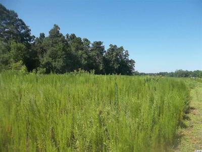 Residential Lots & Land For Sale: Long Bay Rd