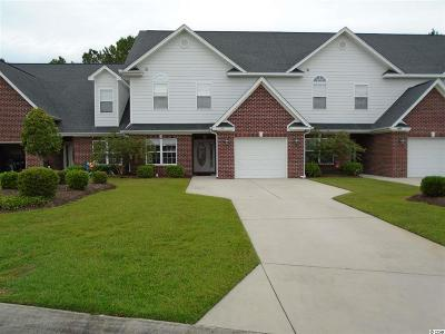 Longs Condo/Townhouse For Sale: 830 Foxtail Dr. #27