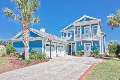 Myrtle Beach Single Family Home For Sale: 1211 Bentcreek Lane