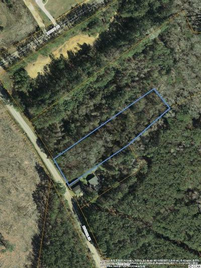 Conway Residential Lots & Land For Sale: SW Mitchell Dr.