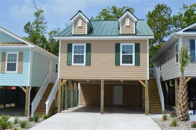 Little River Single Family Home For Sale: 4331 Grande Harbour