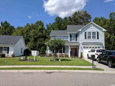 Longs Single Family Home For Sale: 410 Turtlehead Drive