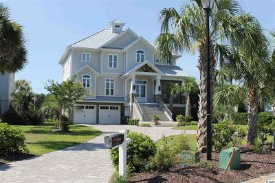 North Myrtle Beach Single Family Home For Sale: 2713 Ships Wheel Court