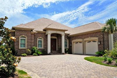 North Myrtle Beach Single Family Home For Sale: 1108 Surf Pointe Dr.