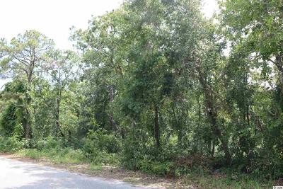 Atlantic Beach Residential Lots & Land For Sale: 709 32nd Ave. S