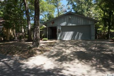 Little River SC Single Family Home Active-Pend. Cntgt. On Financi: $139,900