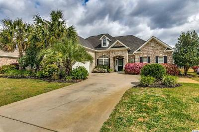 Myrtle Beach Single Family Home For Sale: 5233 Lomond Lane