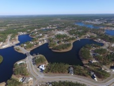 Georgetown County, Horry County Residential Lots & Land For Sale: 900 Waterbridge Blvd.