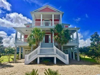 Little River Single Family Home For Sale: 4823 Williams Island Drive