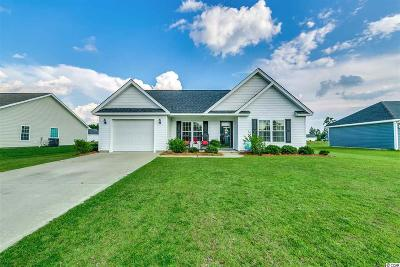 Galivants Ferry SC Single Family Home For Sale: $135,900