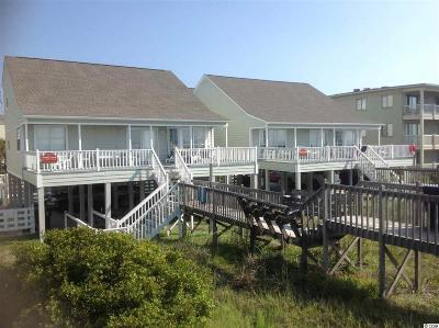 North Myrtle Beach Multi Family Home For Sale: 4400 N Ocean Boulevard