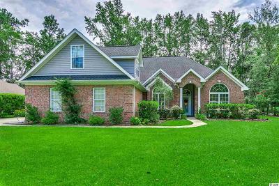 Longs Single Family Home For Sale: 970 Cat Briar Ct