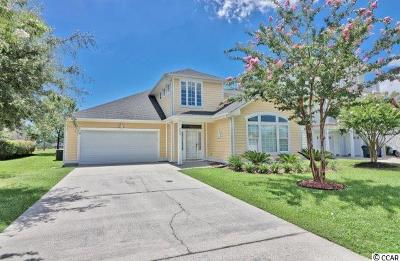 Myrtle Beach Single Family Home For Sale: 994 Shipmaster