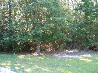 Residential Lots & Land For Sale: 218 Wood Cut Court