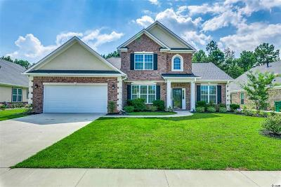 Myrtle Beach Single Family Home For Sale: 958 Henry James Drive