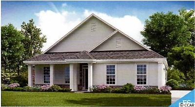 Conway Single Family Home Active-Pend. Cntgt. On Financi: 1204 Wood Stork Dr