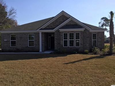 Conway Single Family Home Active-Pending Sale - Cash Ter: 1208 Wood Stork Drive
