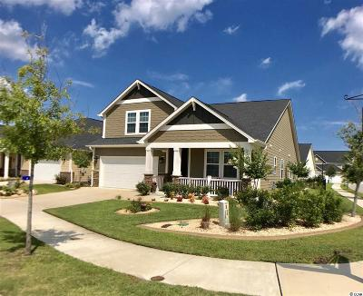 Myrtle Beach Single Family Home For Sale: 1700 Legacy Loop