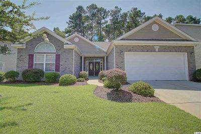 Myrtle Beach Single Family Home For Sale: 433 Hunley Lane