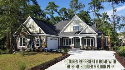 Myrtle Beach Single Family Home For Sale: 265 Chamberlin Rd