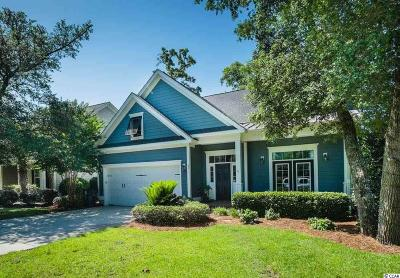 Murrells Inlet Single Family Home For Sale: 11 Vintners Lane