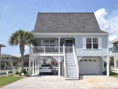 North Myrtle Beach Single Family Home For Sale: 307 N 61st Ave