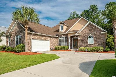 Myrtle Beach Single Family Home For Sale: 9134 Abington Dr.