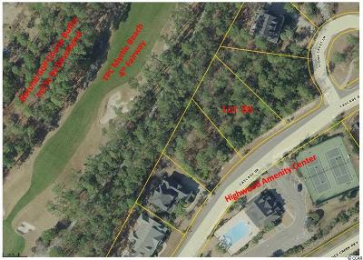 Residential Lots & Land For Sale: Lot 86 Cascade Drive