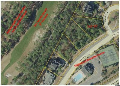 Residential Lots & Land For Sale: Lot 87 Cascade Dr.