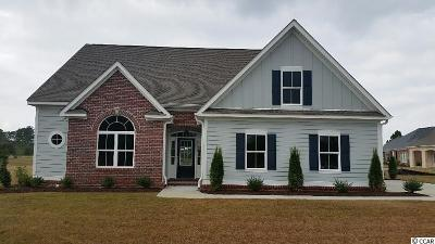 Conway Single Family Home Active-Pend. Cntgt. On Financi: 1025 Limpkin Drive