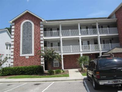 Myrtle Beach Condo/Townhouse For Sale: 4830 Innisbrook Court #1006