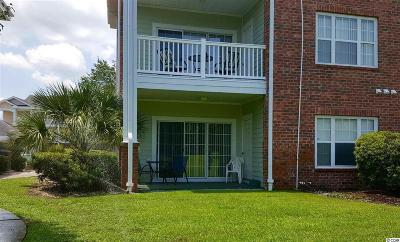 Myrtle Beach Condo/Townhouse For Sale: 3951 Gladiola Ct #104