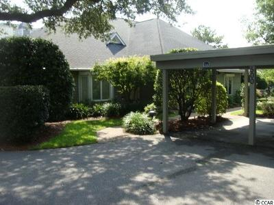 Myrtle Beach Condo/Townhouse For Sale: 3-A Gloucester On The Point #3-A