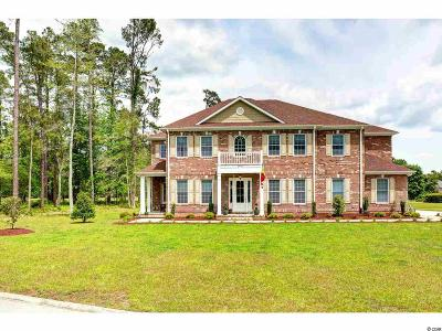 Longs Single Family Home For Sale: 1018 Foxtail Drive