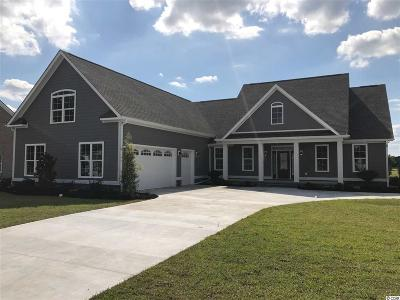 Conway Single Family Home For Sale: 1017 Limpkin Drive