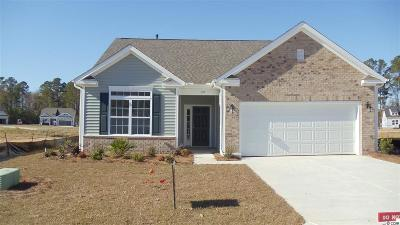 Little River Single Family Home For Sale: 1177 Palm Crossing Drive