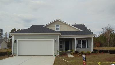 Little River Single Family Home For Sale: 1197 Palm Crossing Drive