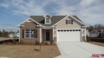 Little River Single Family Home Active-Pend. Cntgt. On Financi: 887 Cypress Way