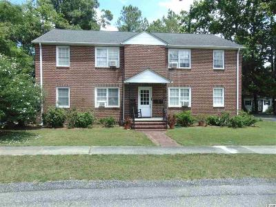 Conway Multi Family Home Active-Pend. Cntgt. On Financi: 800 & 802 Burroughs Street