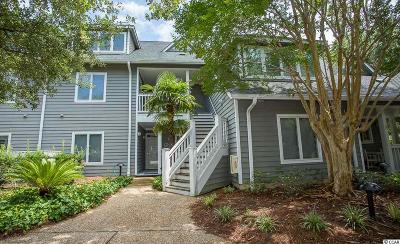 Myrtle Beach Condo/Townhouse For Sale: 723 Windermere By The Sea #1-F
