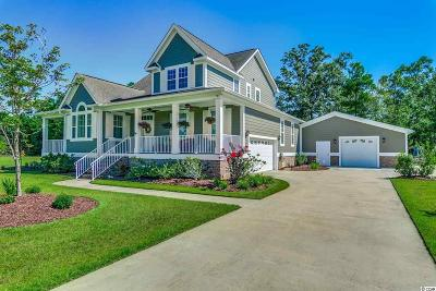 Conway Single Family Home For Sale: 105 Pottery Landing Drive