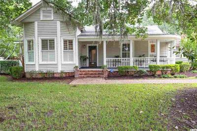 Conway Single Family Home For Sale: 606 Elm Street