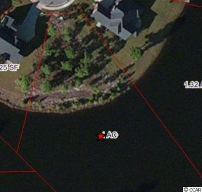 Georgetown County, Horry County Residential Lots & Land For Sale: Lot 511 Awendaw Ct.