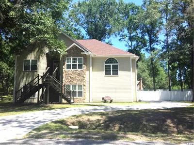 Conway Single Family Home For Sale: 100 Hawthorne Drive