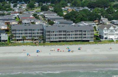 Garden City Beach Condo/Townhouse Active-Pend. Cntgt. On Financi: 1780 N Waccamaw Drive #212