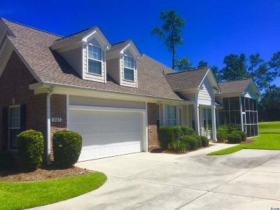 Murrells Inlet Condo/Townhouse Active-Pend. Cntgt. On Financi: 4583 Painted Fern Ct #4583