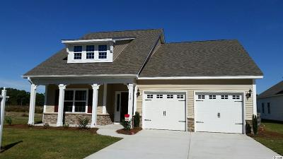 Little River Single Family Home Active-Pend. Cntgt. On Financi: 624 Ginger Lily Way